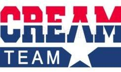 Cream Team Logo