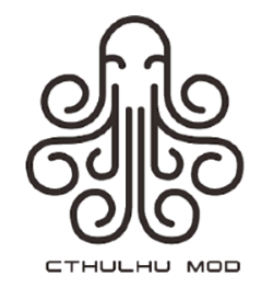 Cthulhu Mod Logo