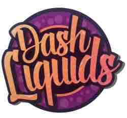 Dash Liquids Logo