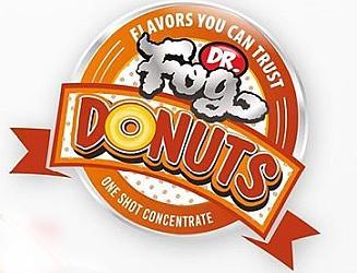 Dr.Fog Logo