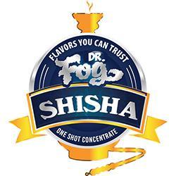 Dr.Fog Shisha Logo