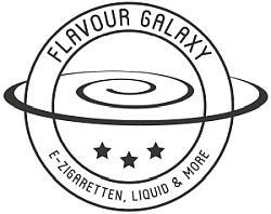 Flavour Galaxy Logo