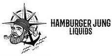 Hamburger Jung Liquids Logo