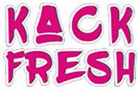Kack Fresh Logo