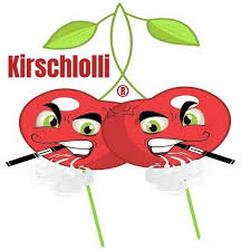 Kirschlolli Logo