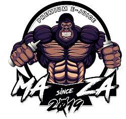 Maza Logo