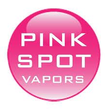 Pink Spot Logo