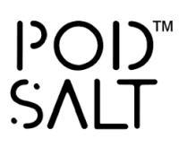 Pod Salt Logo