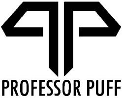 Professor Puff Logo