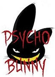 Psycho Bunny Logo