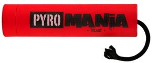 Pyromania Logo