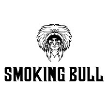 Smoking Bull Logo