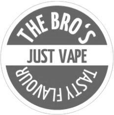 The Bro`s Logo