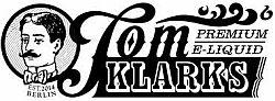 Tom Klarks Logo