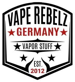 Vape Rebelz Logo
