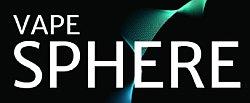 Vape Sphere Logo