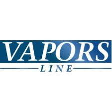 Vapors Line Logo