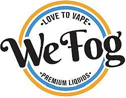 WeFog Logo