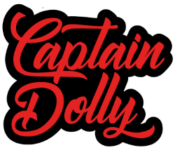 Captain Dolly Logo