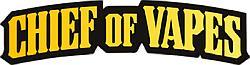 Chief of Vapes Logo