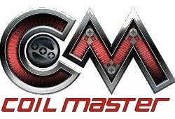 CoilMaster Logo
