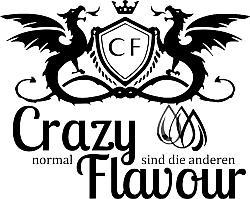 Crazy Flavour Logo