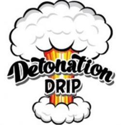 Detonation Drip Logo