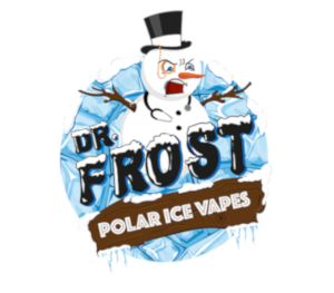 Dr. Frost Logo