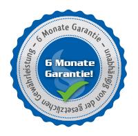 InnoCigs Garantie Logo