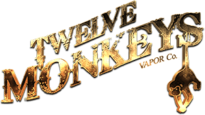 Twelve Monkeys Logo