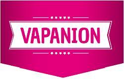 Vapanion Logo