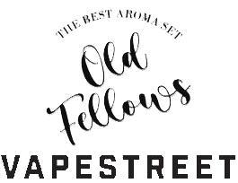 Vapestree Old Fellows Logo