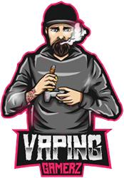 Vaping Gamerz Logo