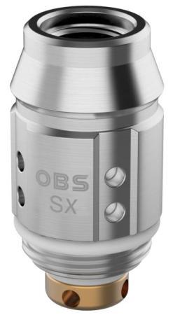 OBS SX 0,15 Ohm Heads