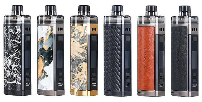 OXVA Velocity E-Zigaretten Set