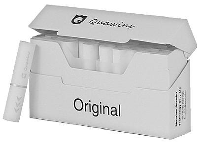 Quawins Vstick Pro Filter