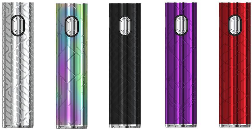 SC iJust 3 Pro Akku 3000 mAh alle Farben