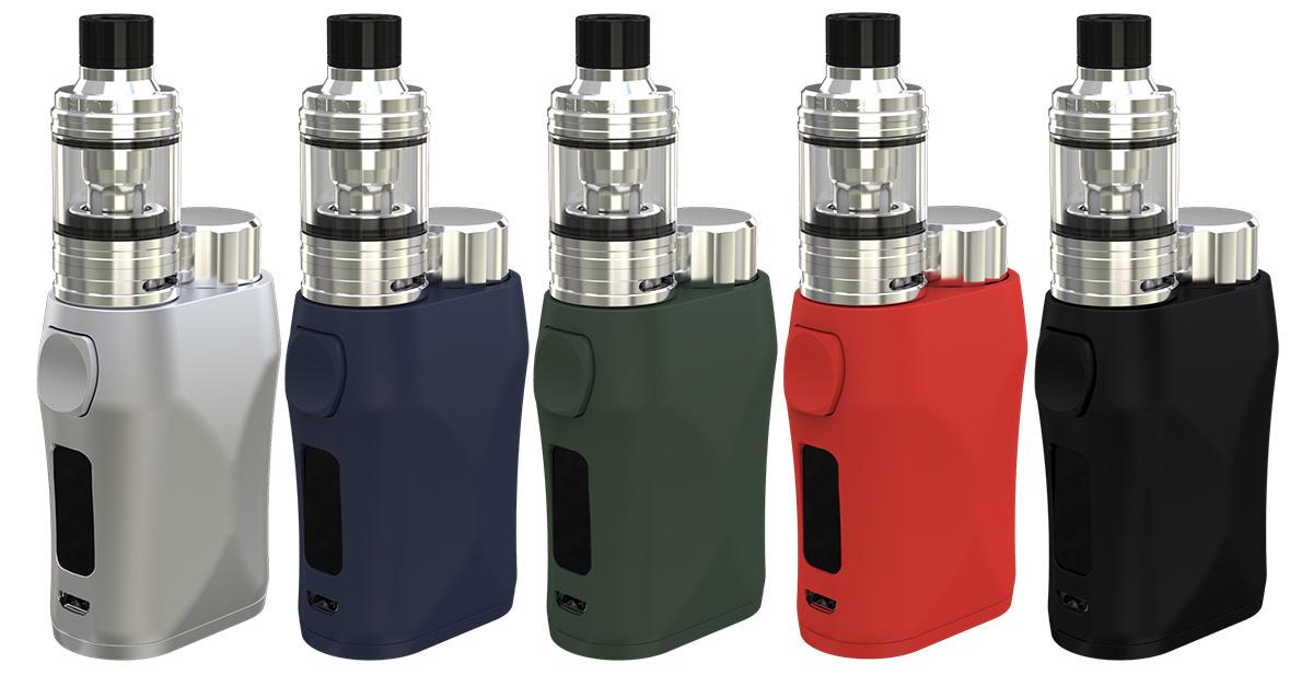 iStick Pico X E-Zigaretten Set alle Farben