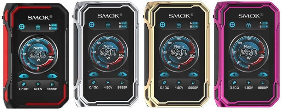 Smok G-Priv 3 230 Watt