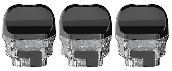 SMOK IPX80 RPM Pod 5,5ml