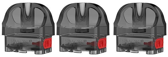 SMOK Nord 4 RPM Pod 4,5ml