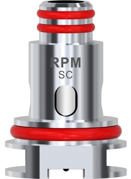 SMOK RPM SC 1,0 Ohm Heads