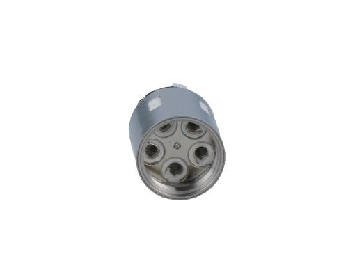 Smok V12 P-T10 Heads 0,12 Ohm