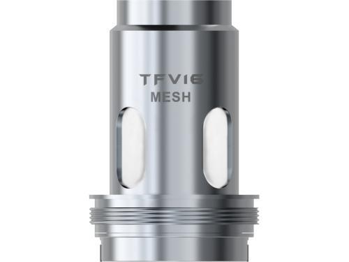 Smok TFV16 Mesh Heads 0,17 Ohm