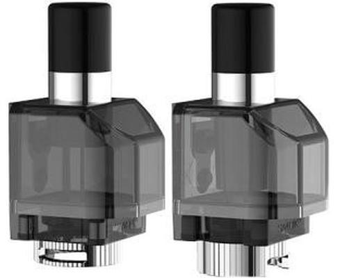 Zwei Pod-Systeme im Lieferumfang RPM und RGC Pod