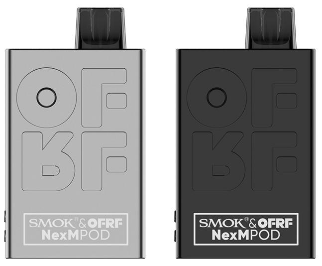 SMOK NexM Pod E-Zigaretten Set