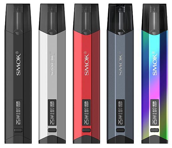 SMOK Nfix E-Zigaretten Set alle Farben