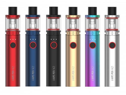 SMOK Vape Pen V2 E-Zigaretten Set alle Farben