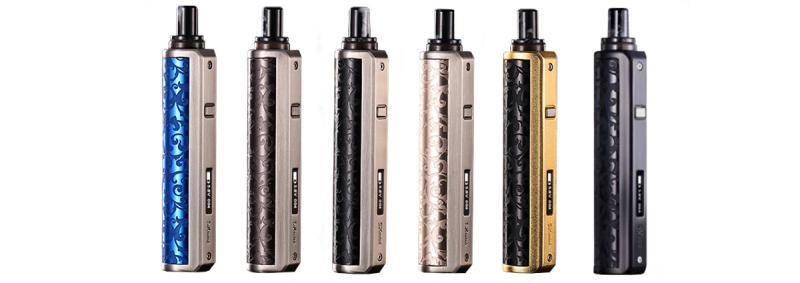 Yihi SX Mini Mi Class E-Zigaretten Set alle Farben