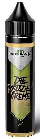 510CloudPark - BenchmarX - Aroma Die Pistaziencreme 20ml/60ml Flasche